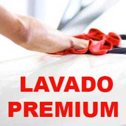Lavado Completo Premium